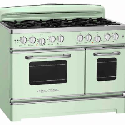 Appliances & Decor