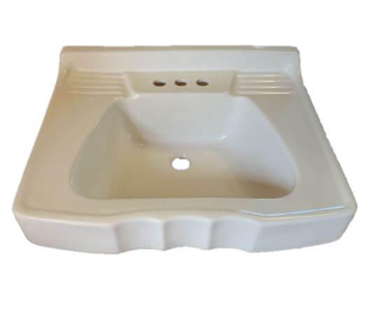 vintage homart bathroom sink deabath