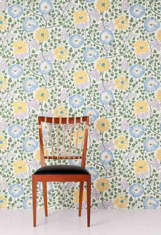 Svenskt_Tenn_Wallpaper_Sagoträdet_Blue_02