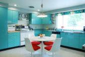 Geneva Kitchen Cabinets Pam Kueber Retro Renovation