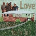 melissa kolstad and retro renovation love the house youre in collage