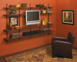 knape and vogt modular shelving