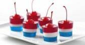 jello desserts