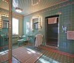 vintage-pink-and-aqua-tiled-bathroom