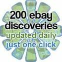 vintage on ebay