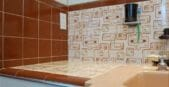 Pomona vintage bathroom tile